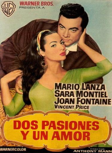 Филм уличная серенада 1953